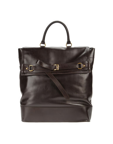 TRUSSARDI - Travel & duffel bag