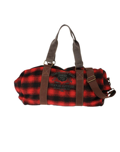 TIMBERLAND - Travel & duffel bag