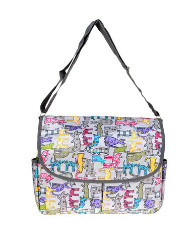 MY BAG&#39;S - Baby tote bag