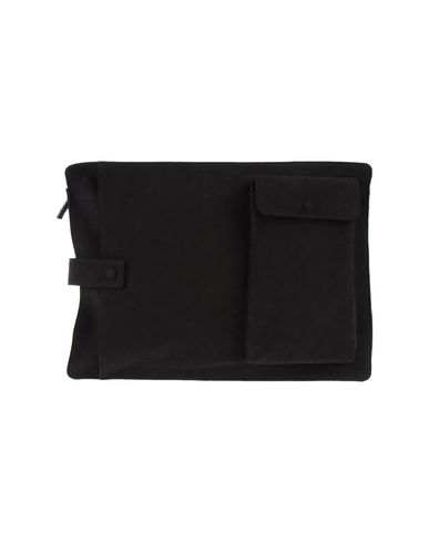 A DI ALCANTARA® - Large fabric bag