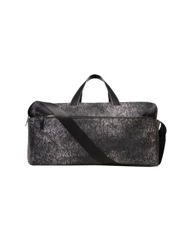A DI ALCANTARA® - Luggage