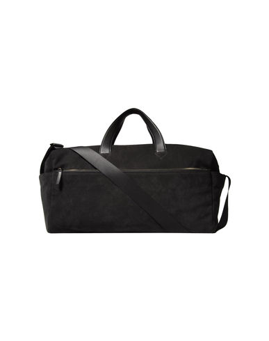 A DI ALCANTARA® - Travel & duffel bag