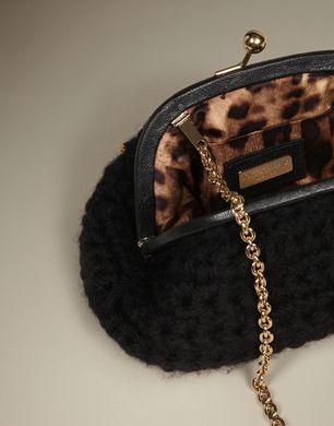 DEA - Borse piccole in tessuto - Dolce&Gabbana - Inverno 2016