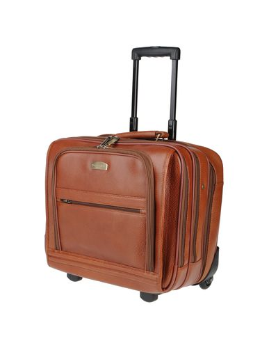 I SANTI - Wheeled luggage