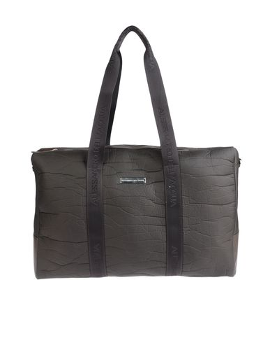ALESSANDRO DELL'ACQUA - Travel & duffel bag