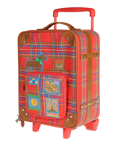 ROOM SEVEN - Wheeled luggage