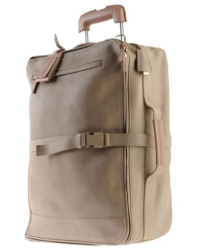 BRUNELLO CUCINELLI - Suitcase