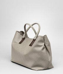 Holiday or weekend bagTravelPVC Bottega Veneta®