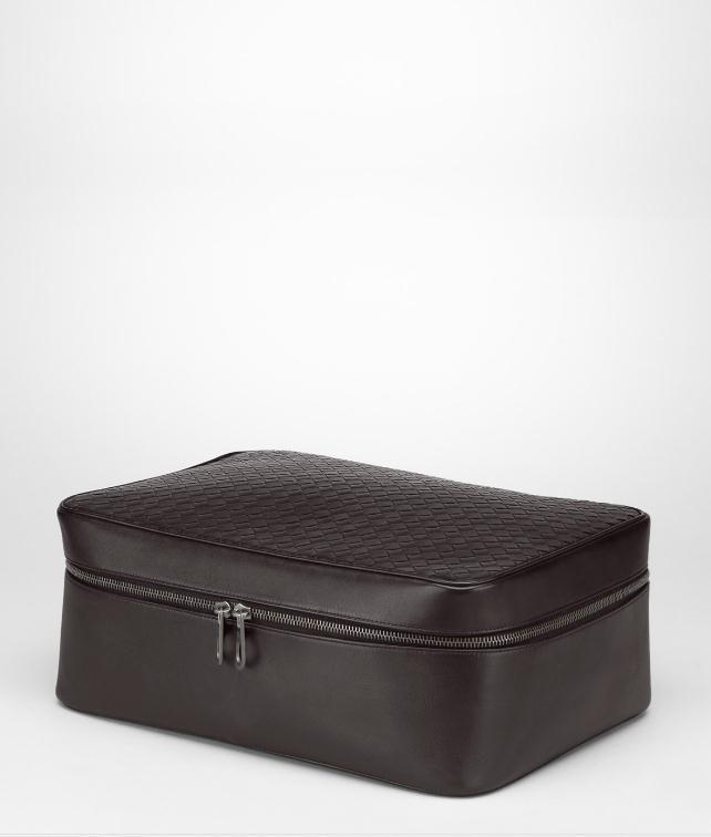 Intrecciato VN Shoe Case