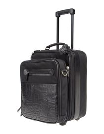 BIKKEMBERGS - Wheeled luggage
