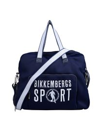 BIKKEMBERGS - Travel & duffel bag
