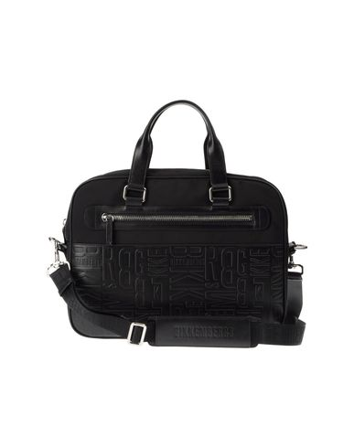 BIKKEMBERGS - Briefcase
