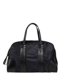 Travel & duffel bag - NEIL BARRETT