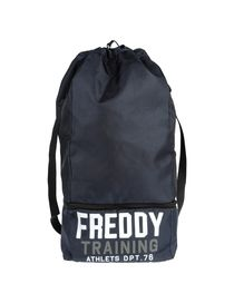 FREDDY TRAINING - Travel & duffel bag