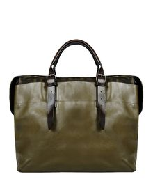 Travel &amp; duffel bag - DRIES VAN NOTEN