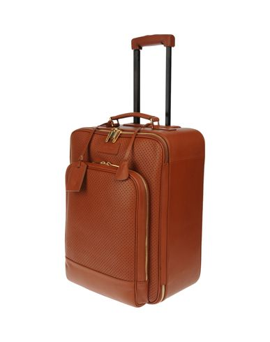 TRUSSARDI 1911 - Wheeled luggage