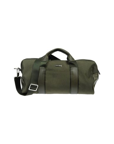 GIORGIO ARMANI - Travel & duffel bag