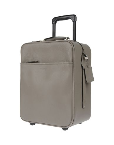 GIORGIO ARMANI - Wheeled luggage