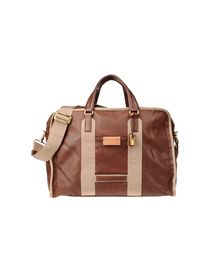 A.G. SPALDING&amp;BROS. 520 FIFTH AVENUE NEW YORK - Briefcase