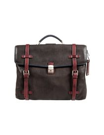 A.G. SPALDING&BROS. 520 FIFTH AVENUE NEW YORK - Briefcase