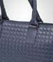 BOTTEGA VENETA BRIEFCASE IN LIGHT TOURMALINE INTRECCIATO VN Business bag U ep