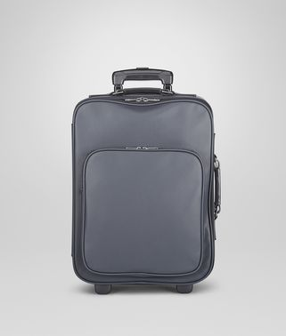 TROLLEY IN DARK NAVY MARCOPOLO