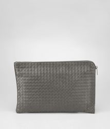 BOTTEGA VENETA - Travel Accessories, Shadow Intrecciato VN Document Case