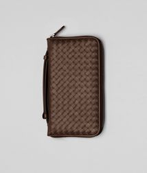 BOTTEGA VENETA - Travel Accessories, Edoardo Intrecciato Vn Document Case