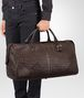 BOTTEGA VENETA Ebano Intrecciato VN Medium Duffel Trolley and Carry-on bag E ap