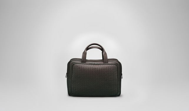 BOTTEGA VENETA - Intrecciato VN Carry On Bag
