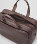 BOTTEGA VENETA Ebano Intrecciato VN Carry On Bag Trolley and Carry-on bag E dp