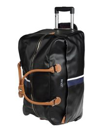 JACK RUSSELL MALLETIER - Wheeled luggage