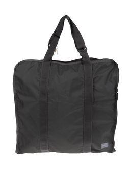 PORTER BY YOSHIDA & CO - СУМКИ - Большие сумки из текстиля