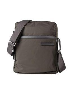 FPM - FABBRICAPELLETTERIEMILANO - СУМКИ - Средние сумки из текстиля