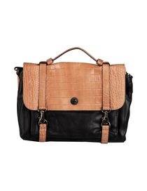 DIESEL BLACK GOLD - Briefcase