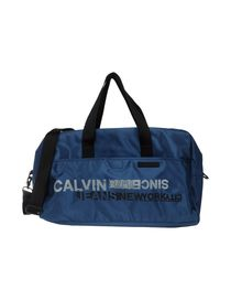 CALVIN KLEIN JEANS - Travel & duffel bag