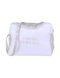 VERSACE YOUNG - Baby tote bag