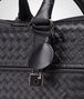 BOTTEGA VENETA BUSINESS BAG NERA IN VN INTRECCIATO Borsa Business U ep