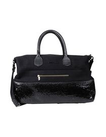 DIESEL BLACK GOLD - Travel & duffel bag