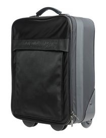 DIRK BIKKEMBERGS - Wheeled luggage
