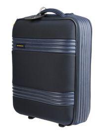 MANDARINA DUCK - Wheeled luggage