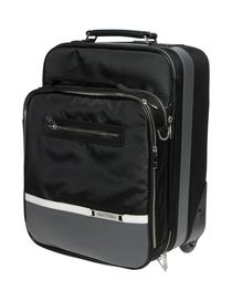 DIRK BIKKEMBERGS - Wheeled luggage