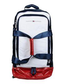 TOMMY HILFIGER - Travel & duffel bag