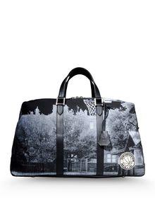 Travel & duffel bag - GOLDEN GOOSE