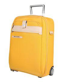 PIQUADRO - Wheeled luggage
