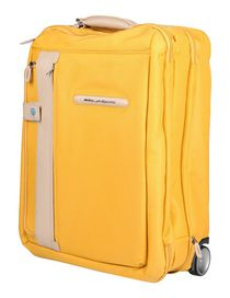 PIQUADRO - Wheeled luggage