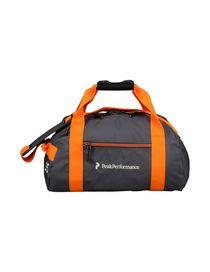 PEAK PERFORMANCE - Travel & duffel bag