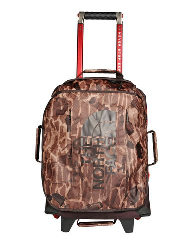 Чемодан/сумка на колесиках THE NORTH FACE 55013163MH