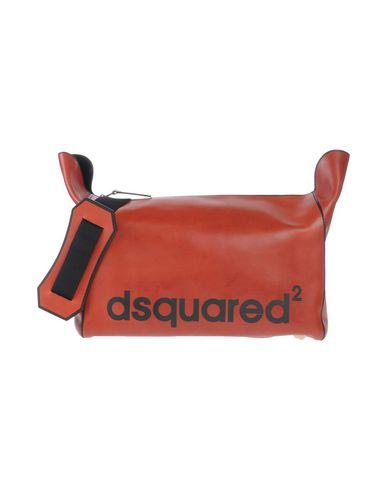 Сумка через плечо DSQUARED2 55013706PF