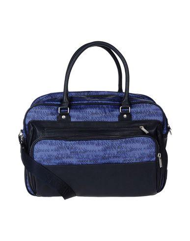 Дорожная сумка ARMANI JEANS 55014545XA